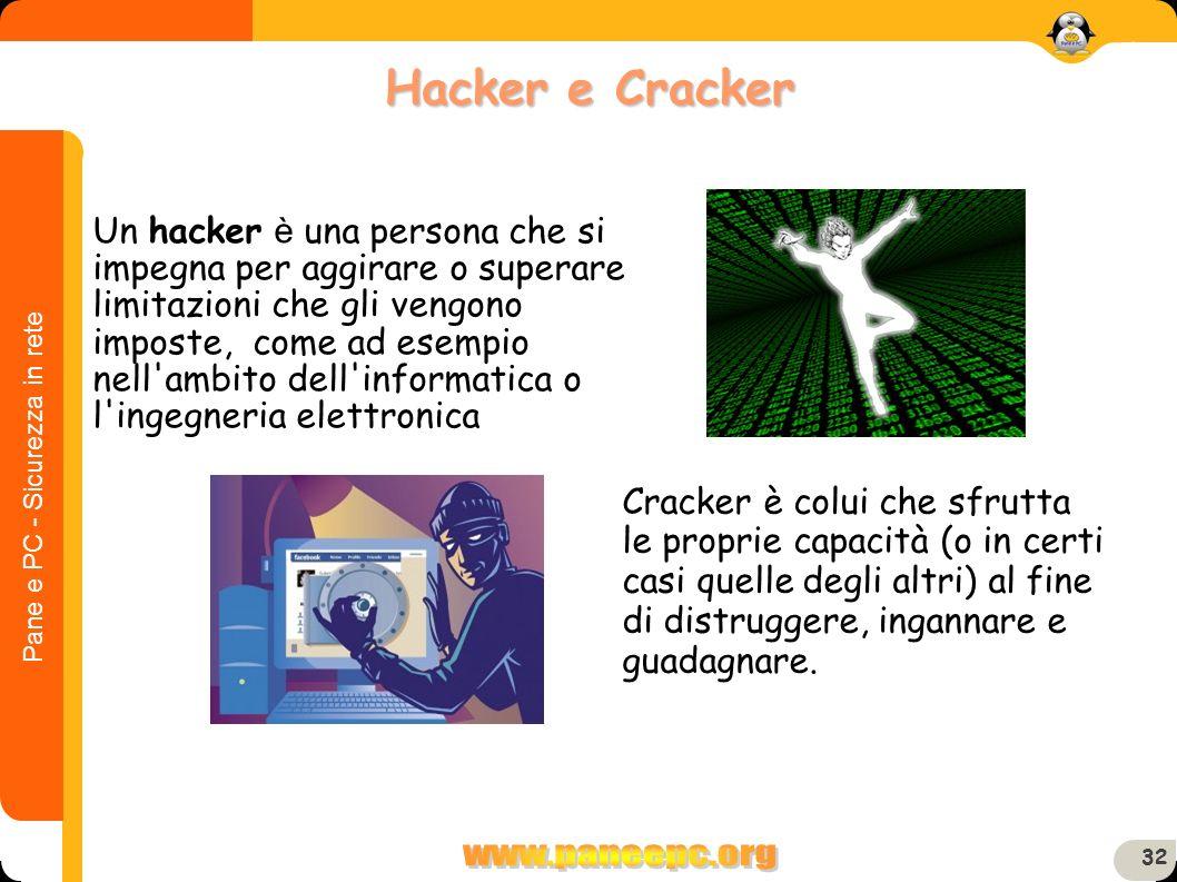 Hacker e Cracker