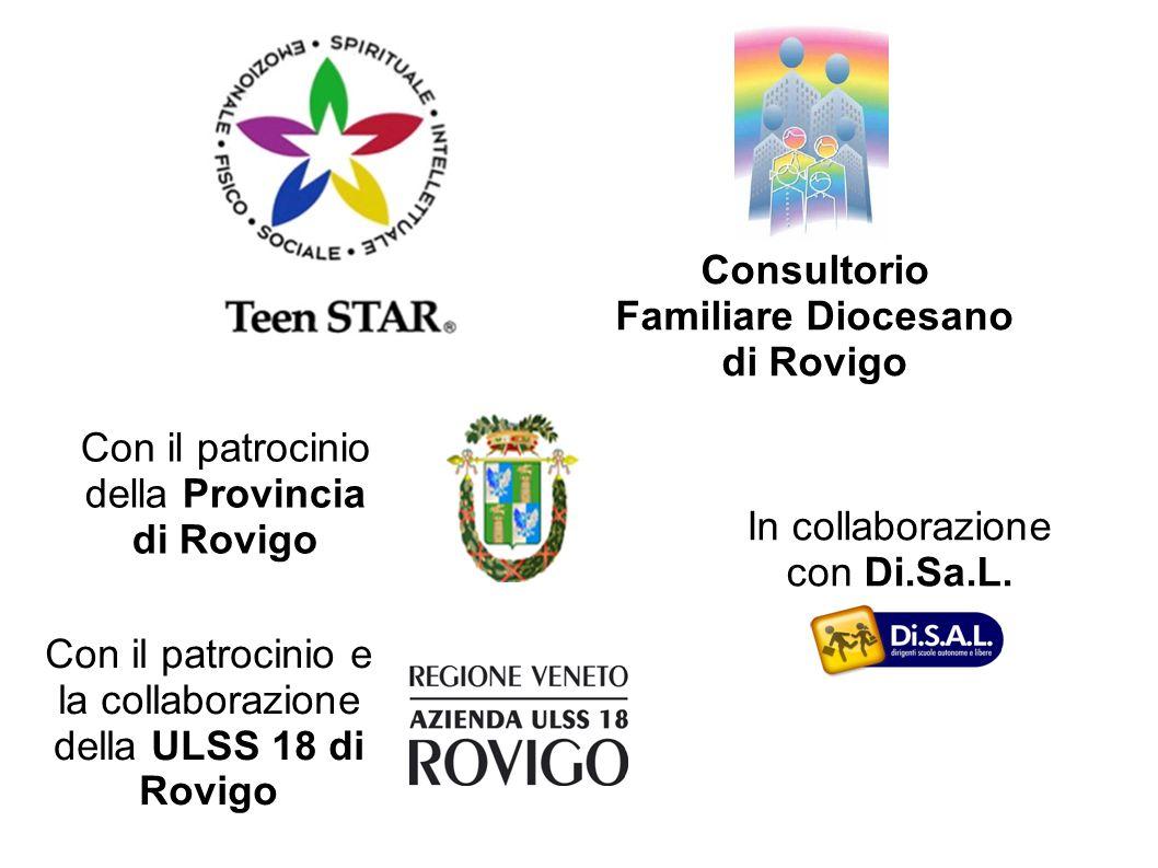 Consultorio Familiare Diocesano di Rovigo