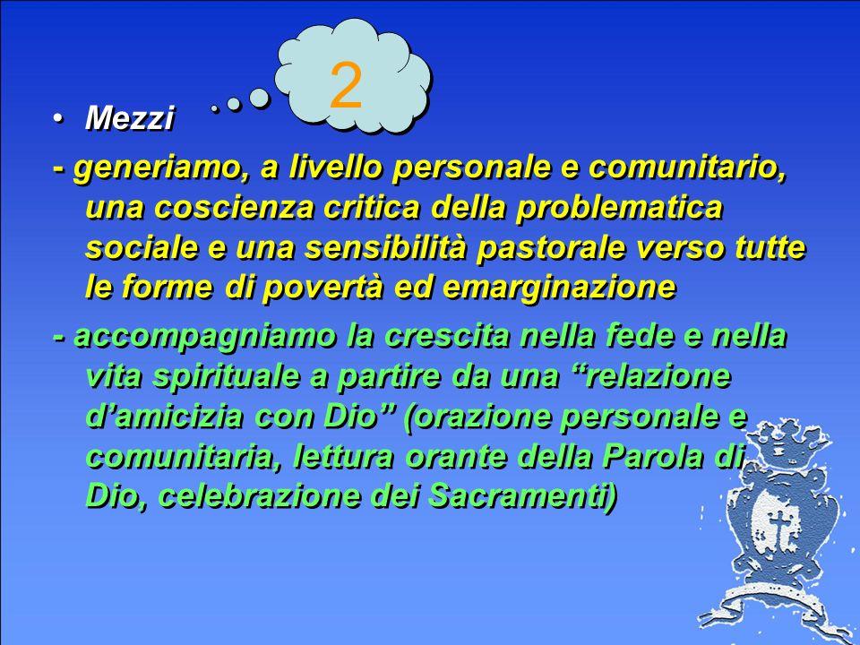 2 Mezzi.