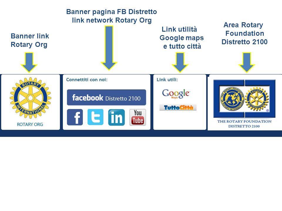Banner pagina FB Distretto