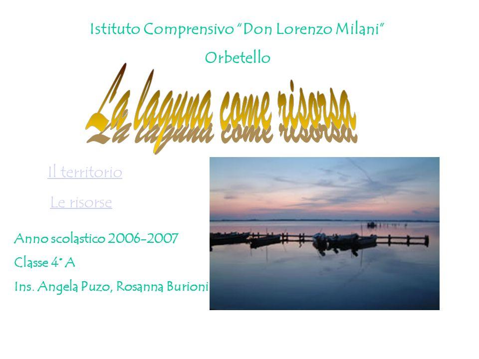 Istituto Comprensivo Don Lorenzo Milani