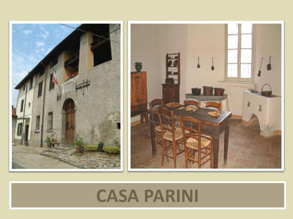 Casa Parini