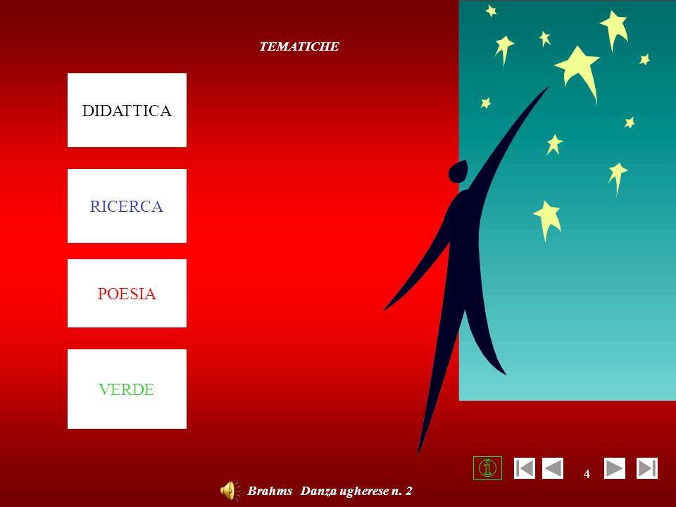 Brahms Danza ugherese n. 2