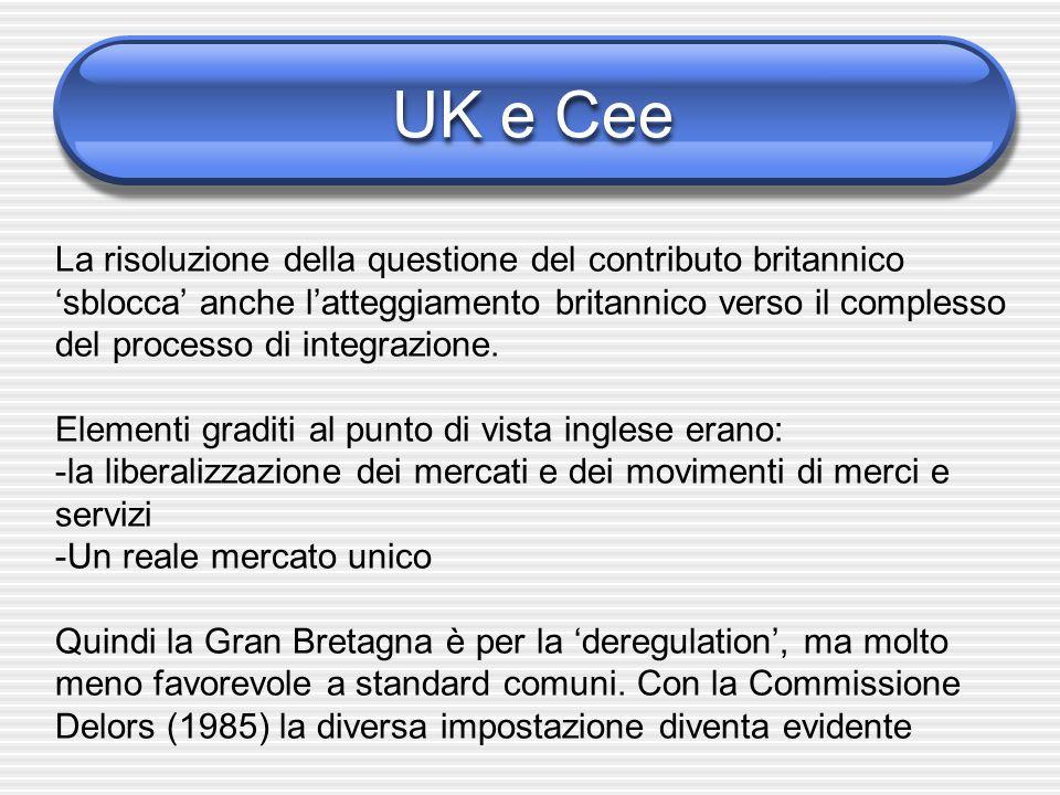UK e Cee