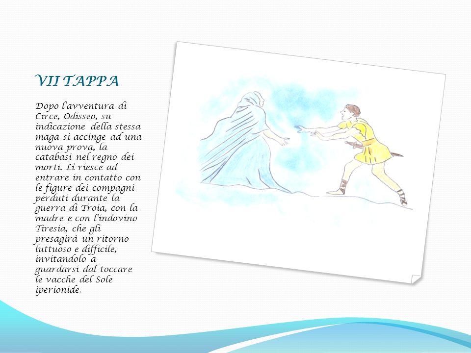 VII TAPPA