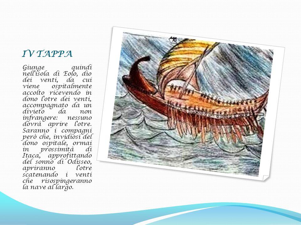IV TAPPA