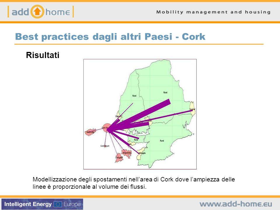 Best practices dagli altri Paesi - Cork