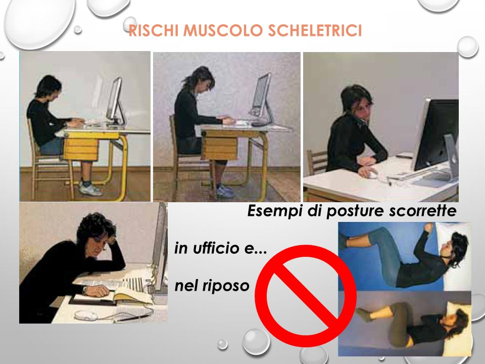 Sicurezza e salute negli ambienti di lavoro ppt scaricare - Rischi in cucina ppt ...