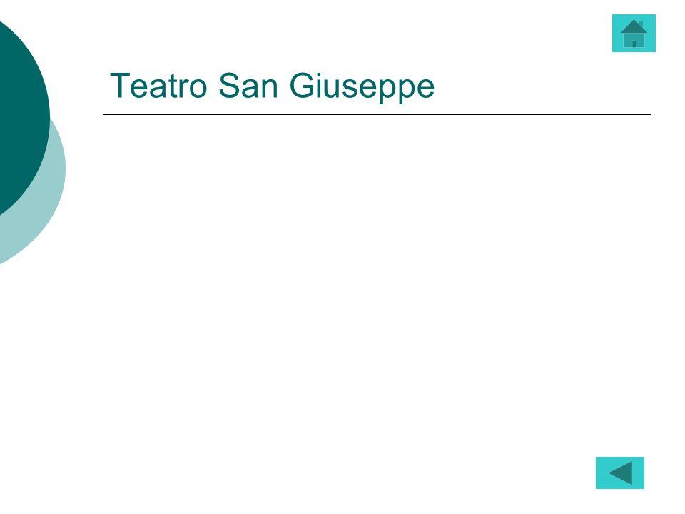 Teatro San Giuseppe