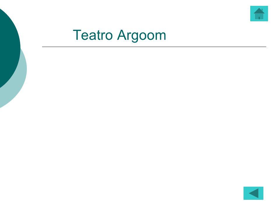 Teatro Argoom