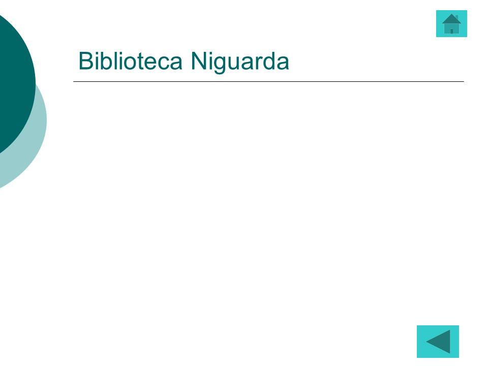 Biblioteca Niguarda