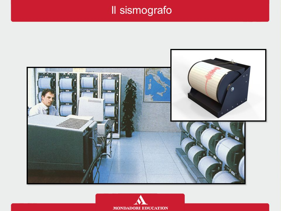Il sismografo 18