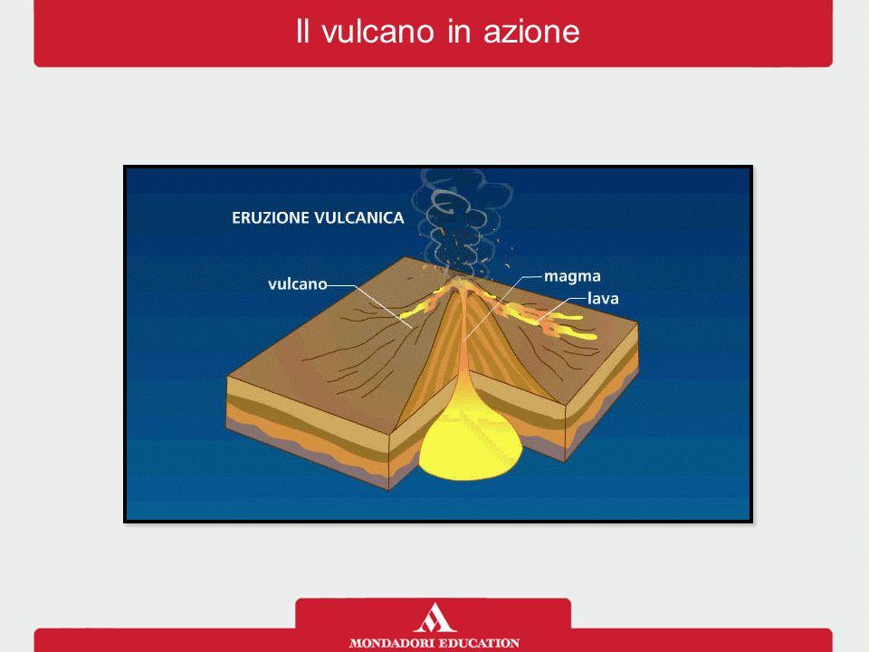 Il vulcano in azione 5