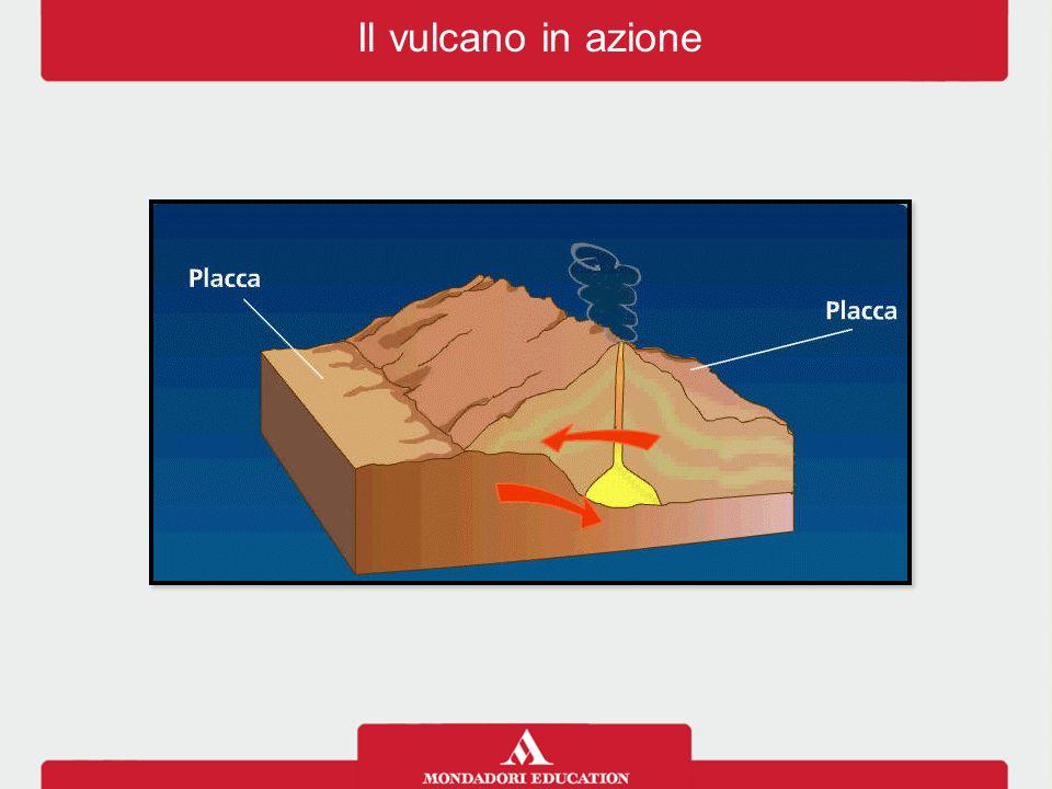 Il vulcano in azione 6