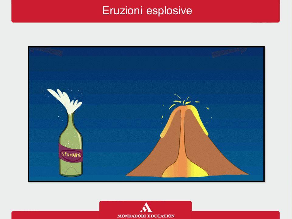 Eruzioni esplosive 8