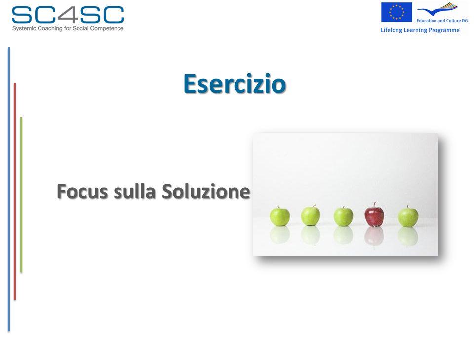 Esercizio Focus sulla Soluzione