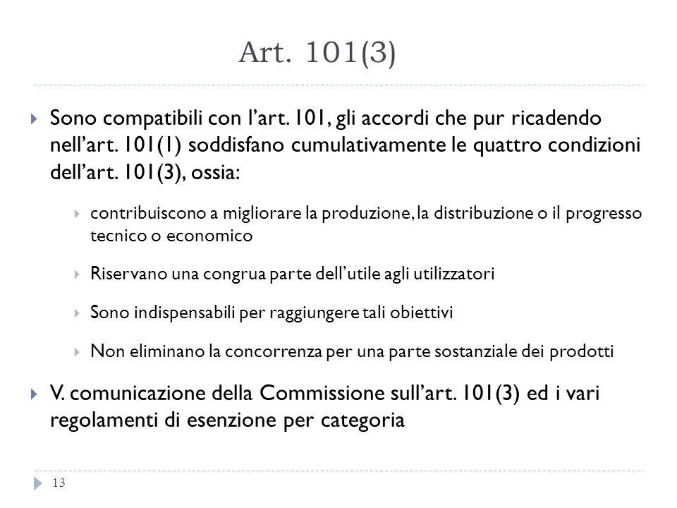 Art. 101(3)
