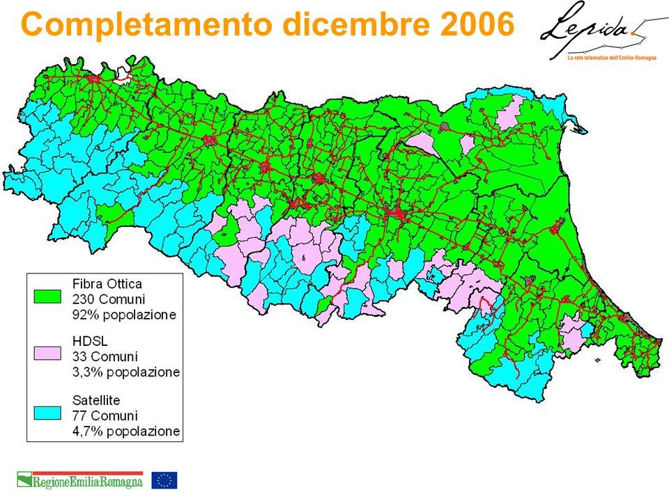 Completamento dicembre 2006