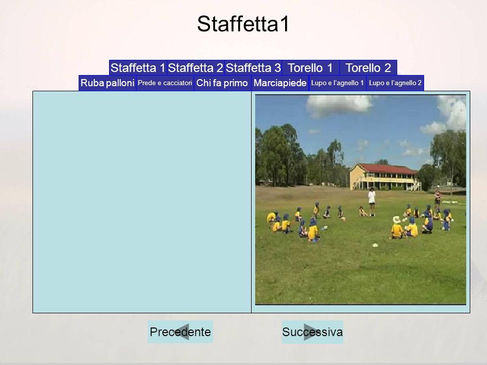 Staffetta1 Staffetta 1 Staffetta 2 Staffetta 3 Torello 1 Torello 2