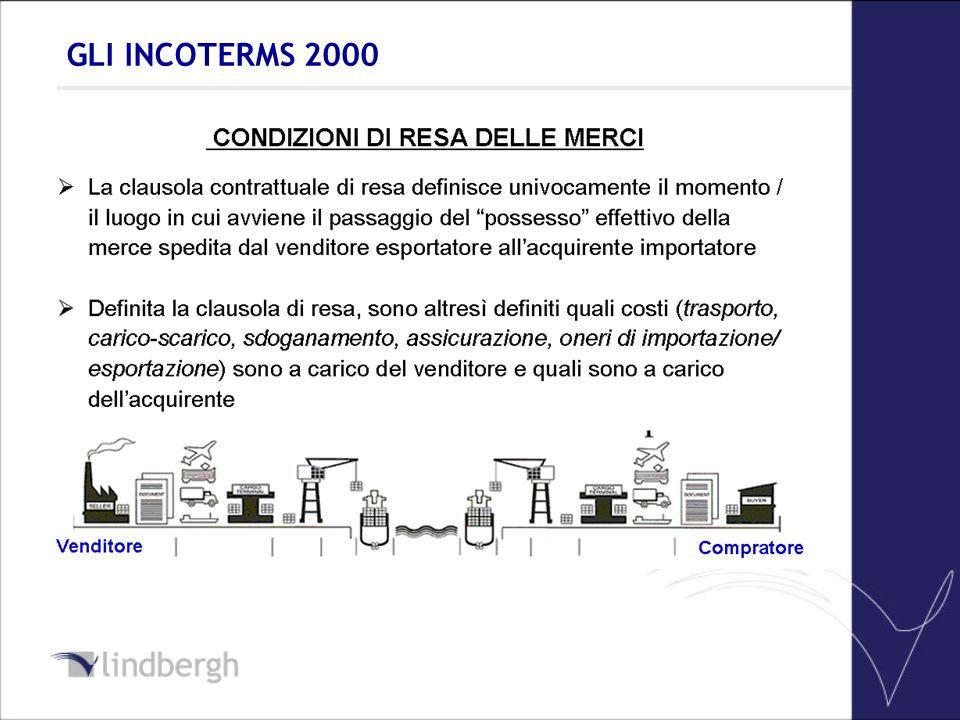 GLI INCOTERMS 2000