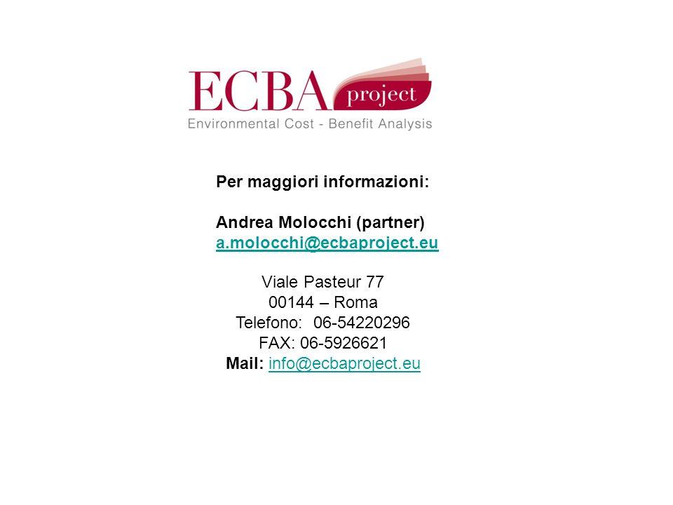 Mail: info@ecbaproject.eu