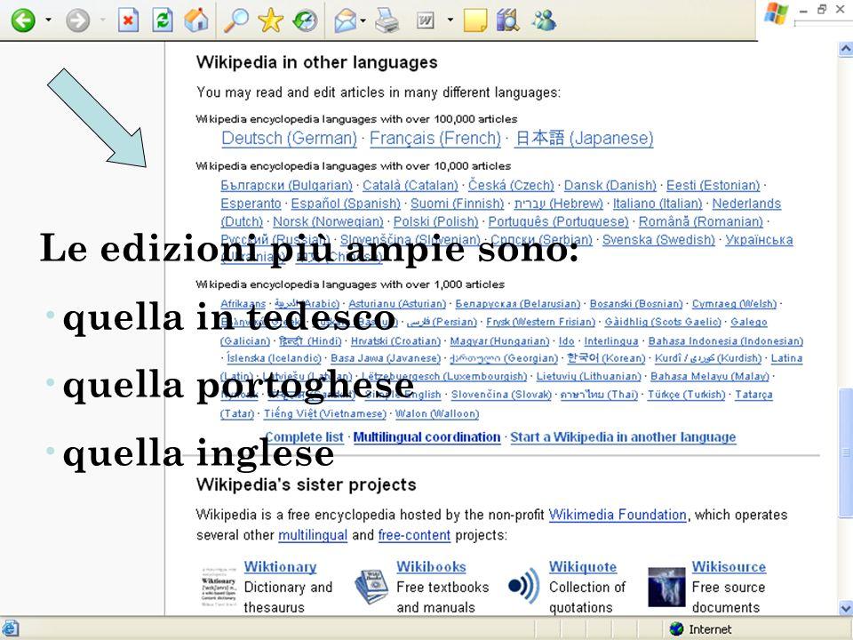 Wikipedia: la costruzione collettiva del sapere.