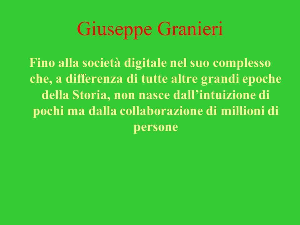Giuseppe Granieri