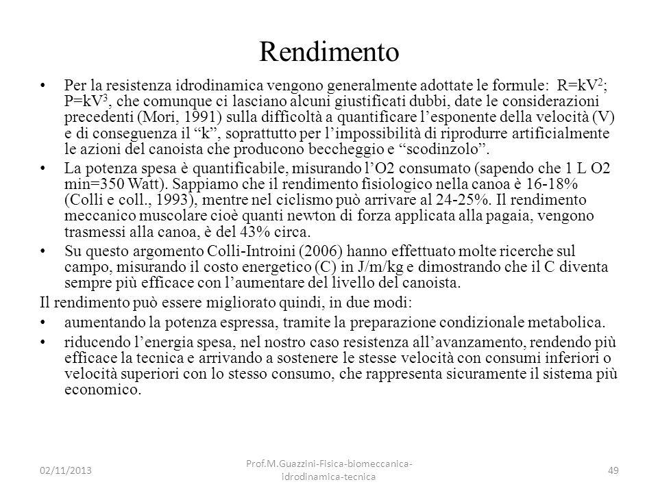 Prof.M.Guazzini-Fisica-biomeccanica-idrodinamica-tecnica