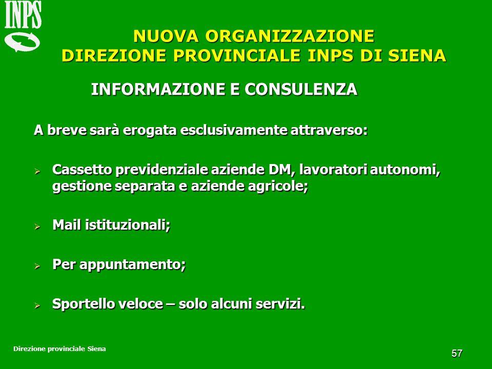A come agricoltura 20 giugno 2014 convegno ordine for Inps servizi per aziende e consulenti