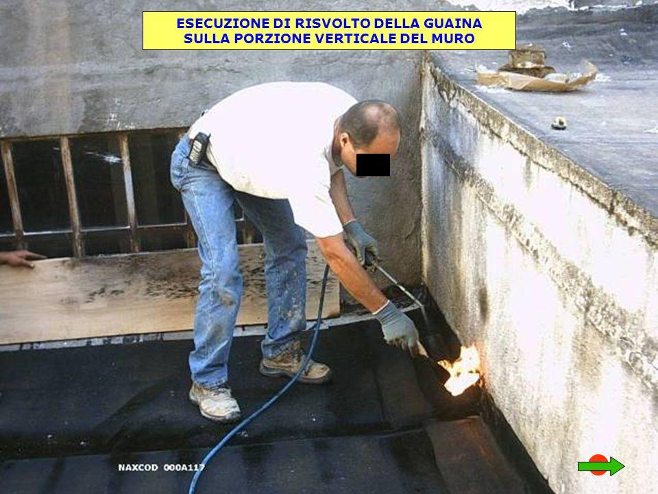 Impermeabilizzazione degli elementi costruttivi ppt - Impermeabilizzare terrazzo piastrellato ...