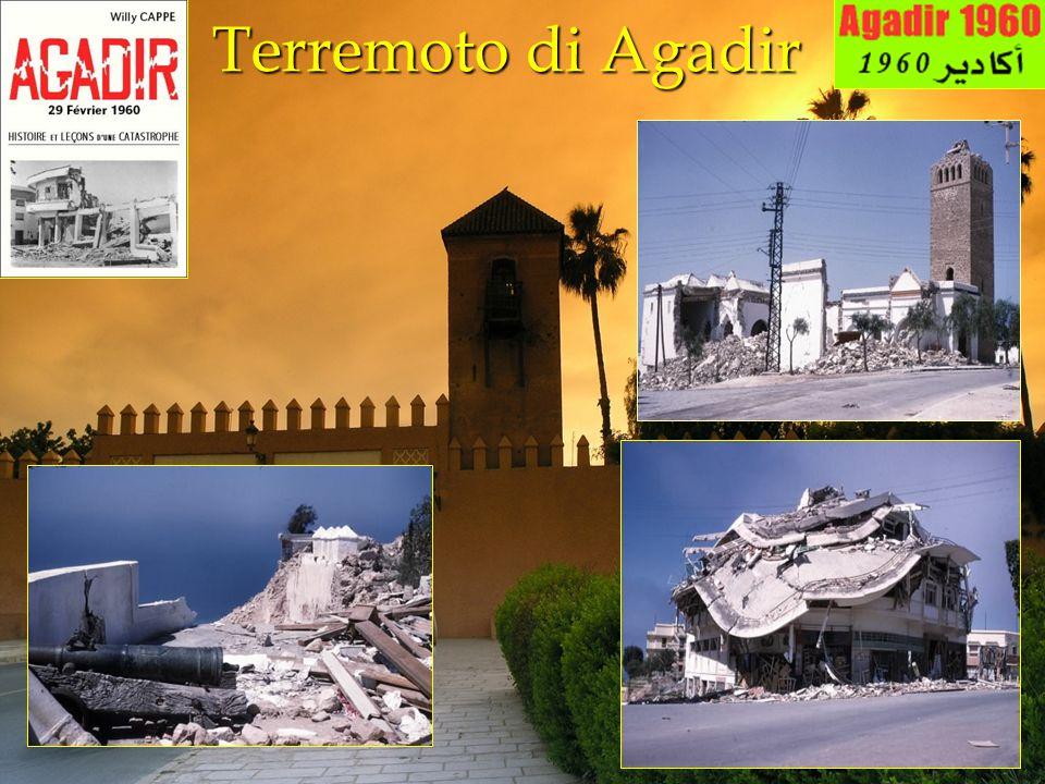 Terremoto di Agadir