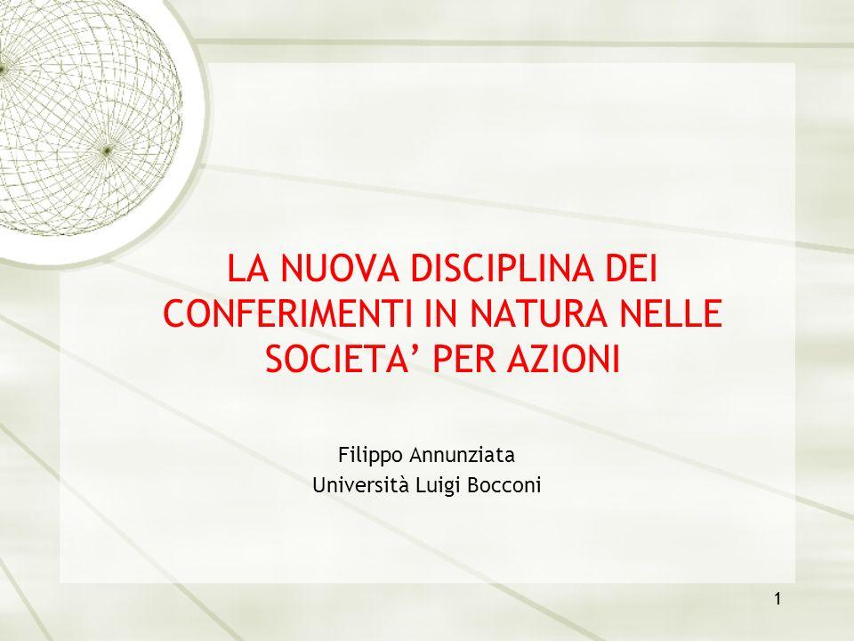 Università Luigi Bocconi