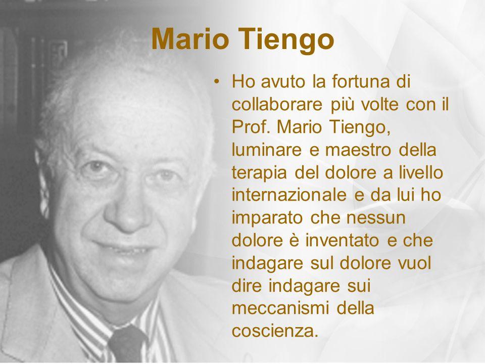 Mario Tiengo