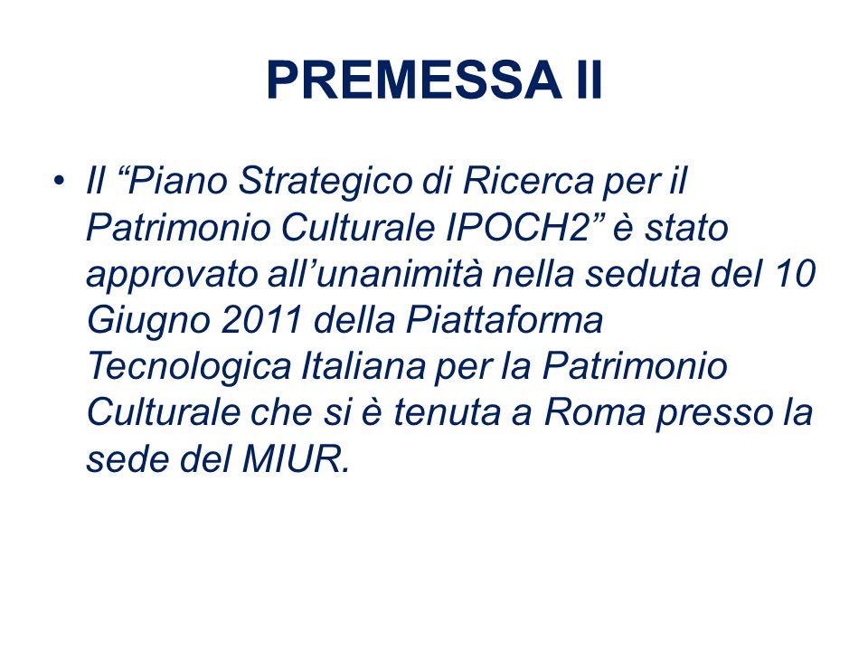 PREMESSA II