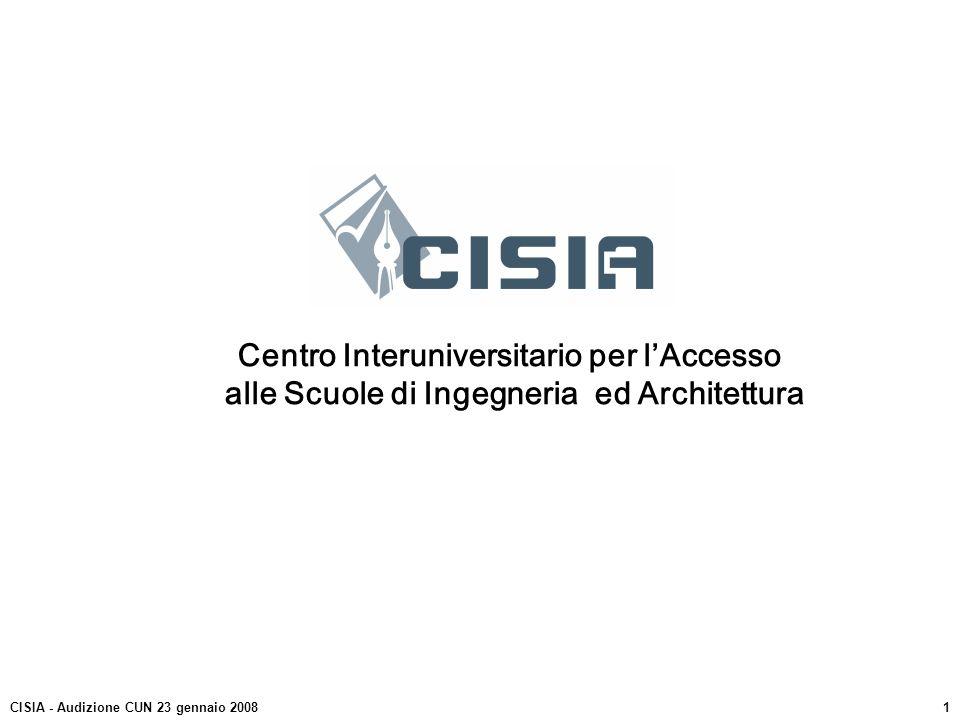 Centro Interuniversitario per l'Accesso