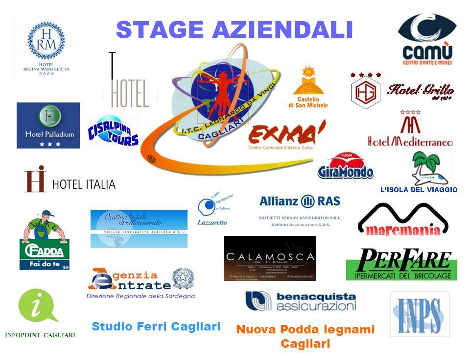 STAGE AZIENDALI Studio Ferri Cagliari Nuova Podda legnami Cagliari