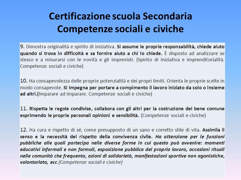 Preferenza Scuola Secondaria 1° grado - ppt scaricare GX51