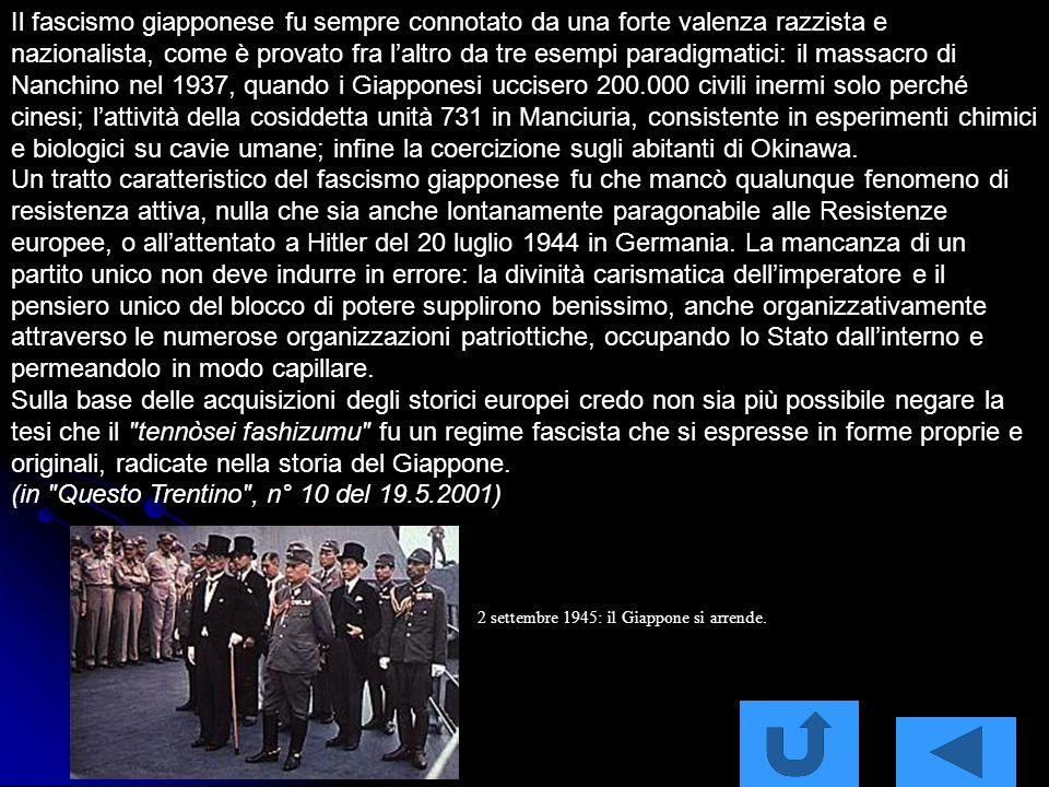 (in Questo Trentino , n° 10 del 19.5.2001)