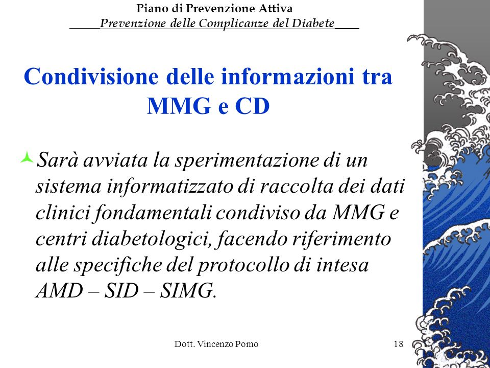 Condivisione delle informazioni tra MMG e CD