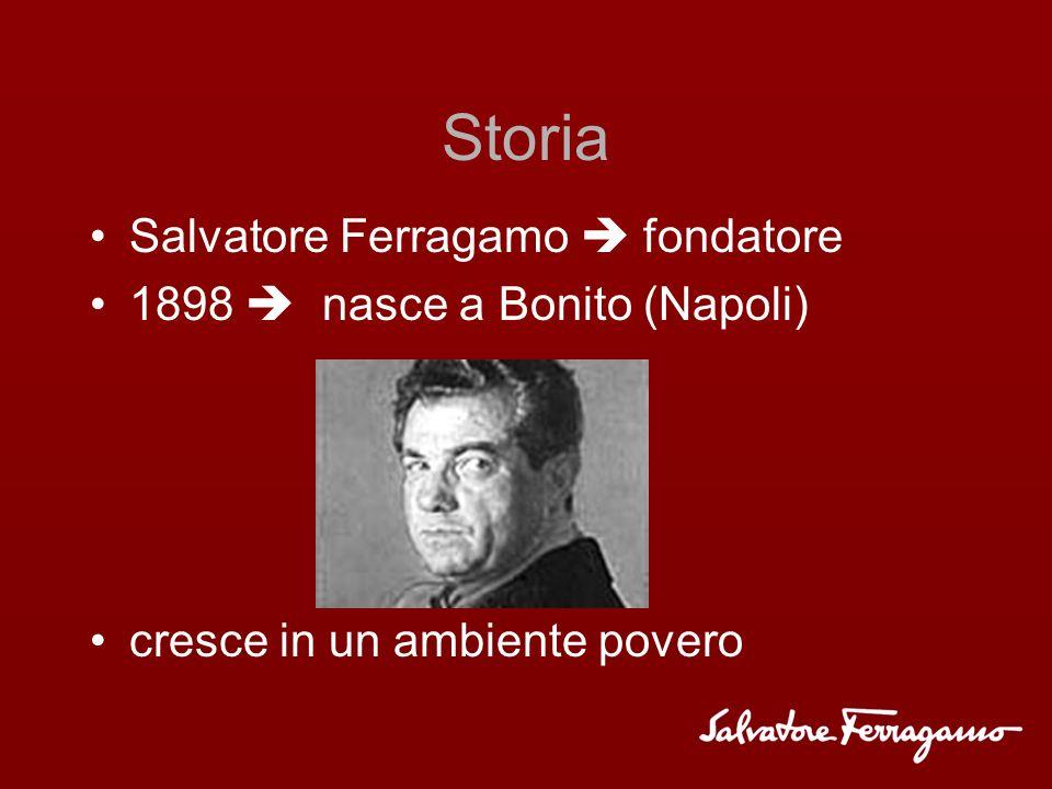 Salvatore Ferragamo Italia S.p.A.