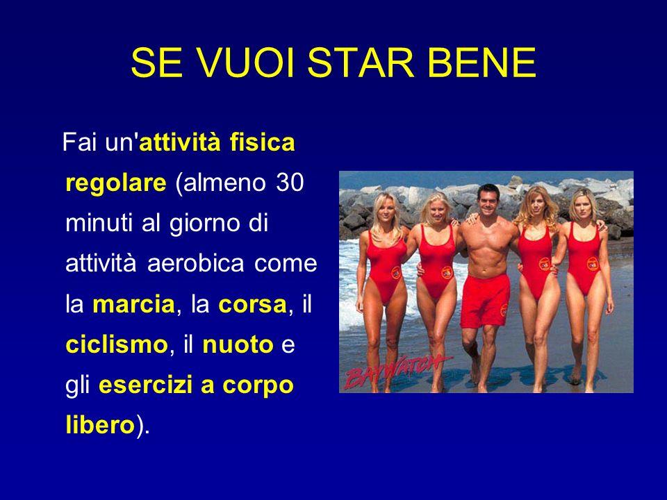 SE VUOI STAR BENE