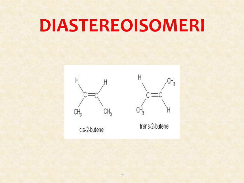 DIASTEREOISOMERI