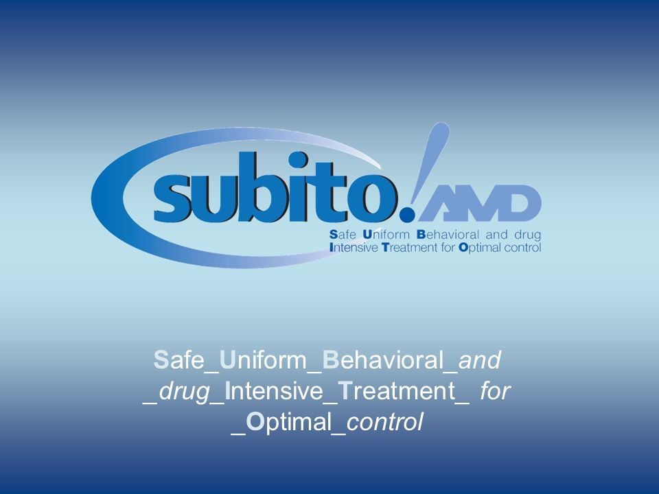 Safe_Uniform_Behavioral_and _drug_Intensive_Treatment_ for _Optimal_control