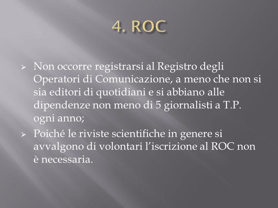4. ROC