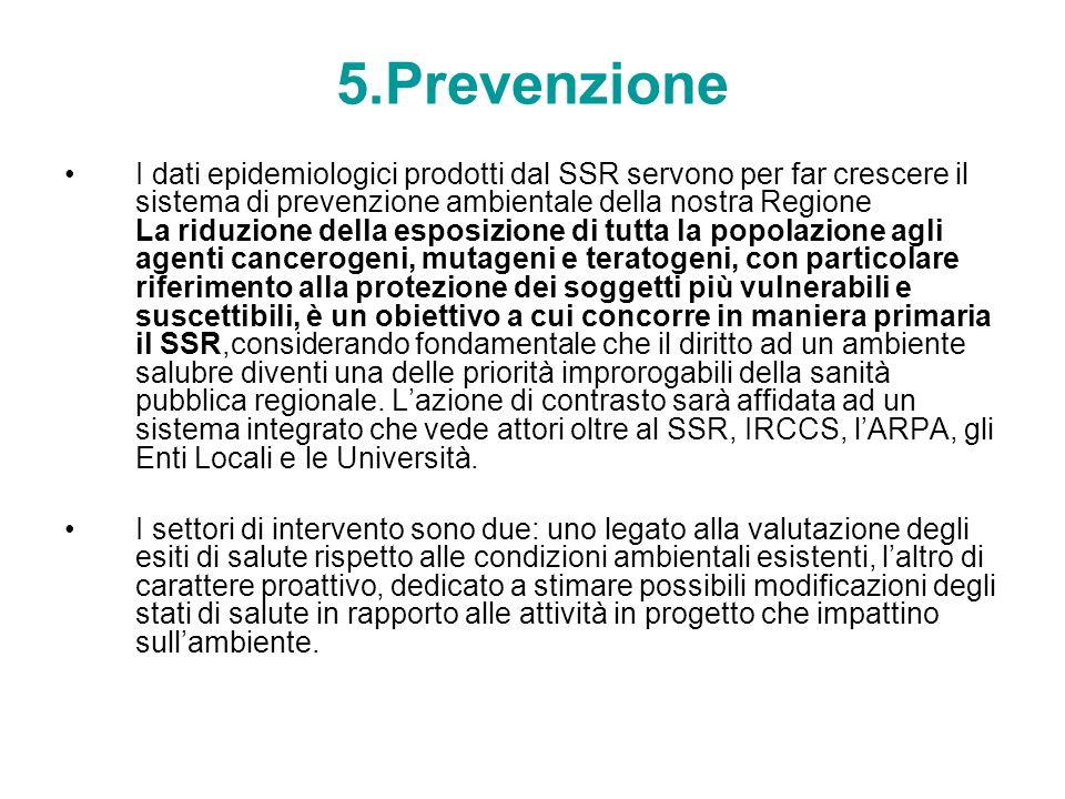 5.Prevenzione