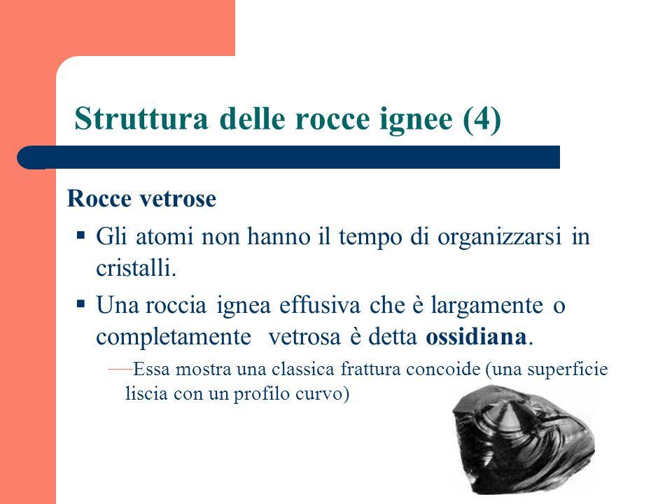 Struttura delle rocce ignee (4)