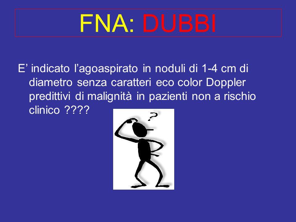 FNA: DUBBI