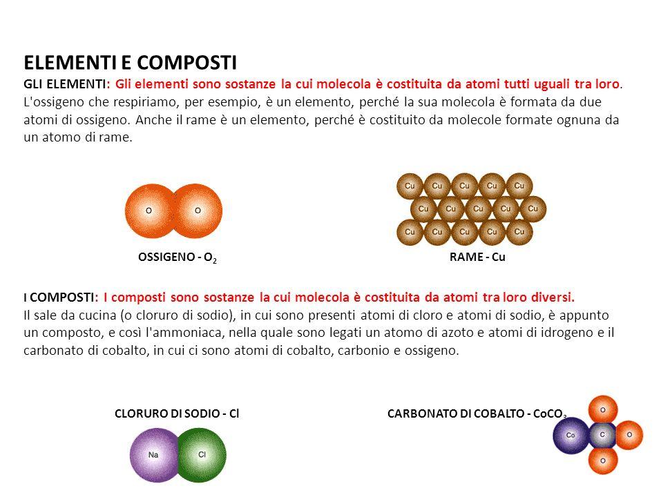 CARBONATO DI COBALTO - CoCO3