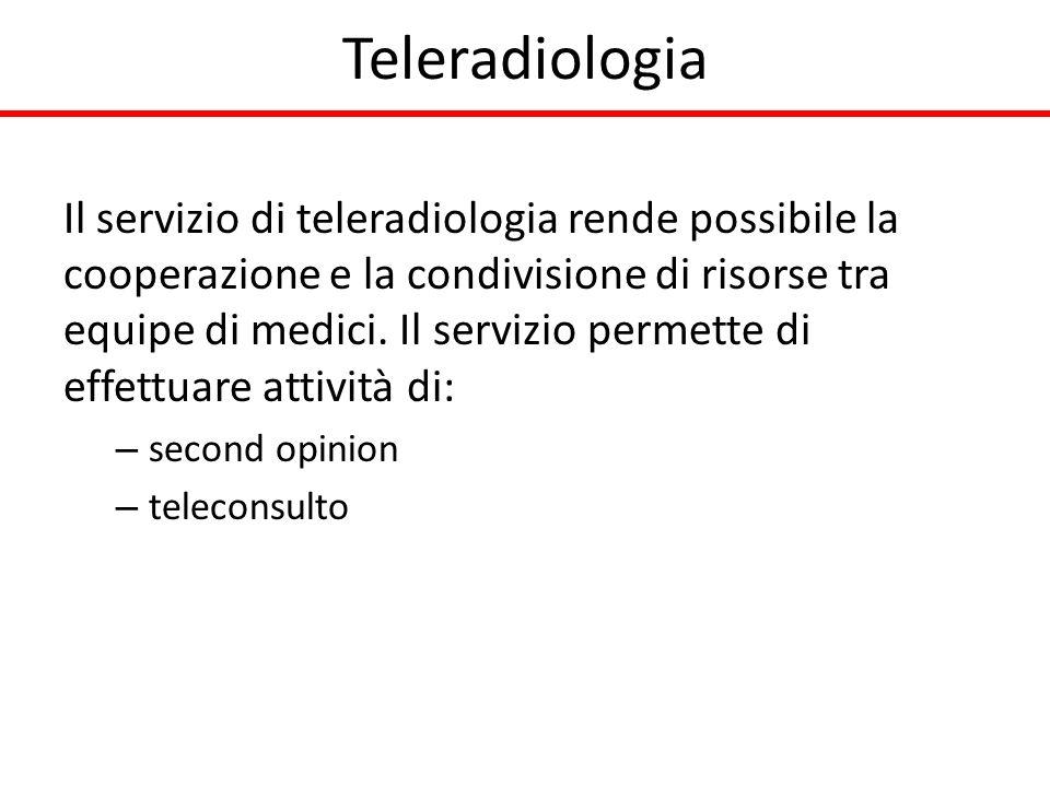 Teleradiologia