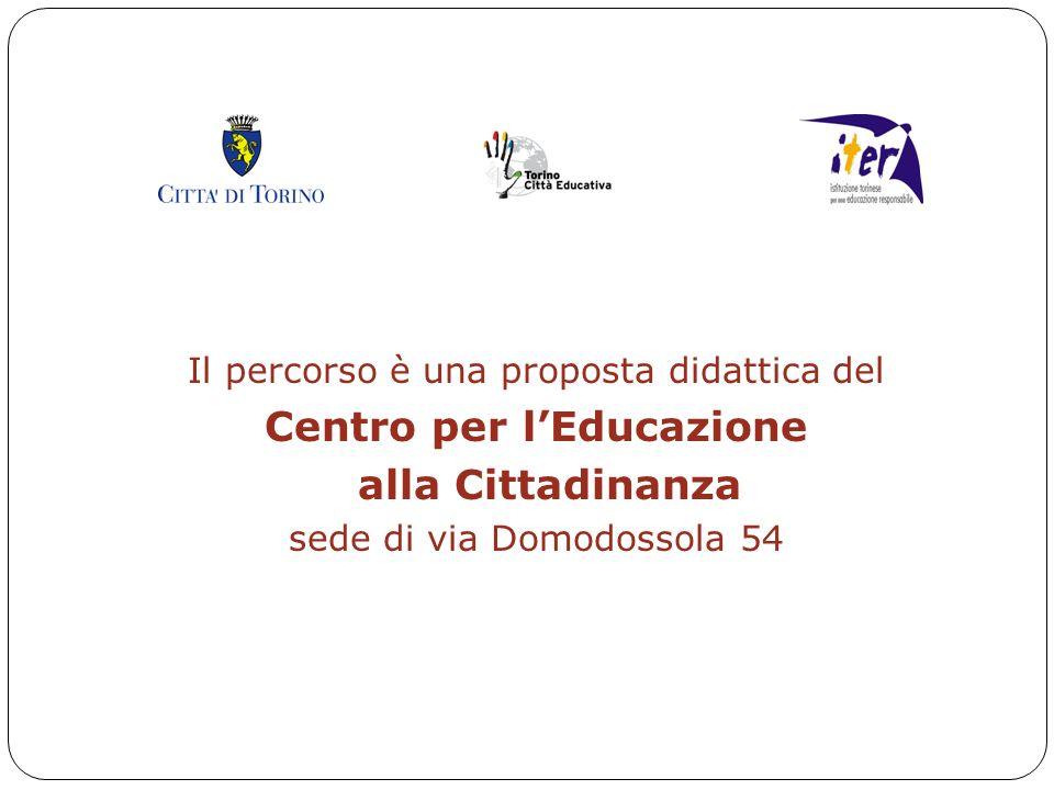 Centro per l'Educazione